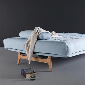 Ungdommelig Sovesofa | Køb en sovesofa og få seng og sofa i én → Futon House JD-93