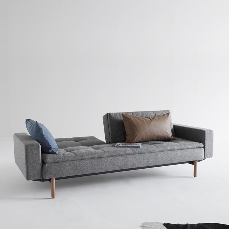 Kjempebra Sovesofa | Køb en sovesofa og få seng og sofa i én → Futon House JV-68