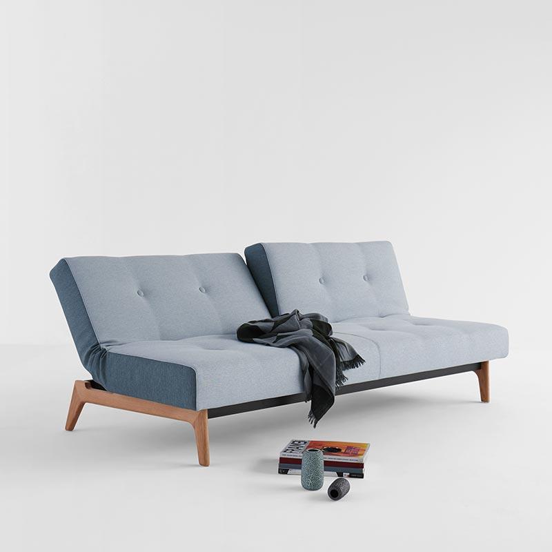 Modi sovesofa og stol   sovesofa   futon house