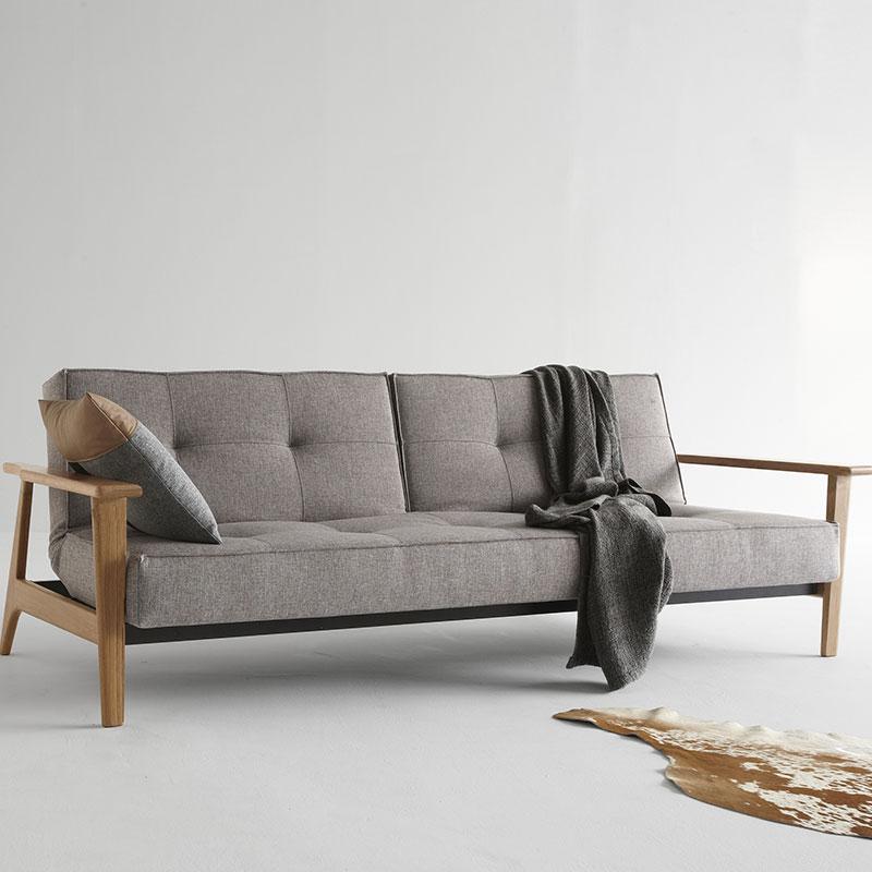 splitback frej sovesofa futon house. Black Bedroom Furniture Sets. Home Design Ideas